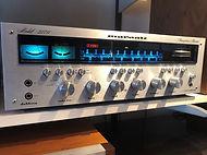 Vintage Audio Equipment Austin