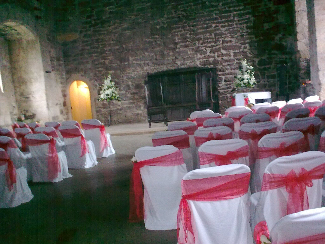 chair cover and sash hire glasgow bar steel reinforcement chairs with flair wedding events planning