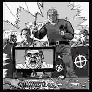 Δημήτρης Ψαρράς, Συνέντευξη στον Δημήτρη Ψαρρά: «Οι ιδέες του ρατσισμού και του εθνικισμού δεν είναι ακόμη μακριά μας», INDEPENDENTNEWS