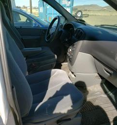 2004 dodge grand caravan seat [ 810 x 1080 Pixel ]