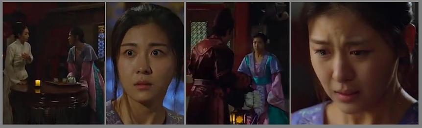 EMPRESS KI – EPISODE 22   korean drama: empress ki
