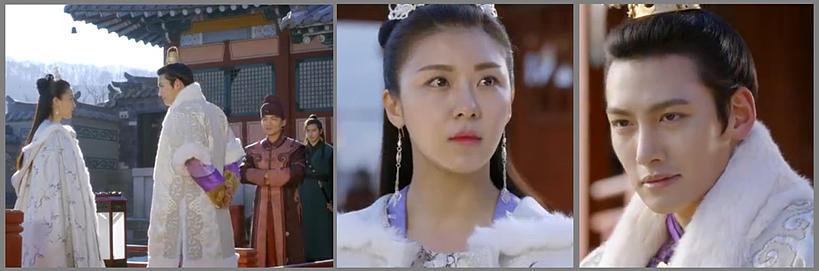 EMPRESS KI – EPISODE 27 | korean drama: empress ki