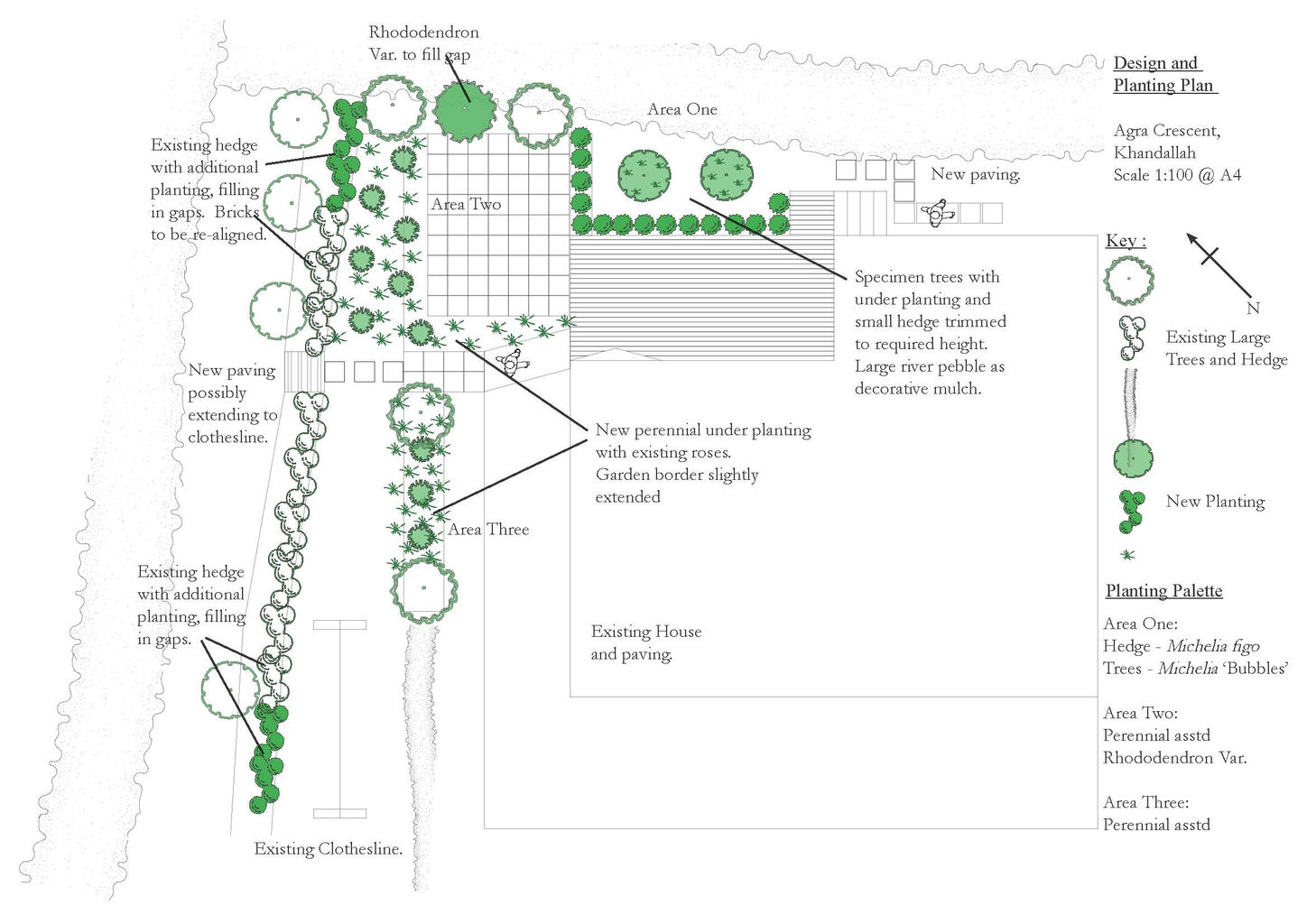 Dlandarch, Landscape Architect services, Hastings, Hawkes