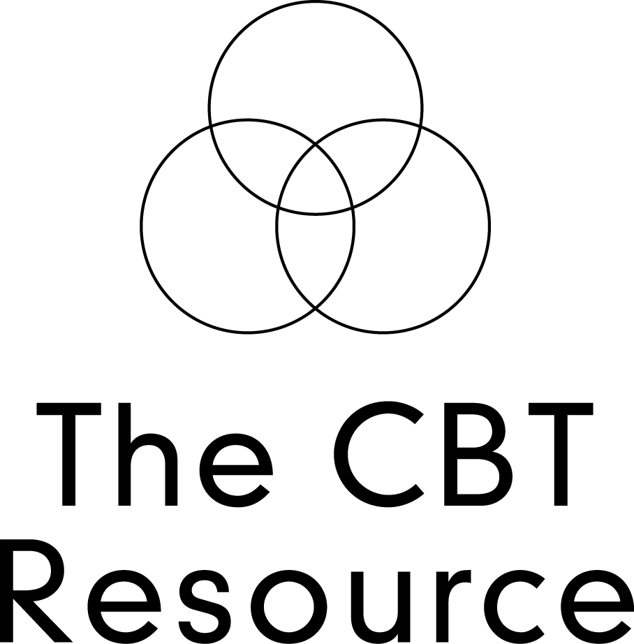 The CBT Resource: Worksheets, Self Help, Training