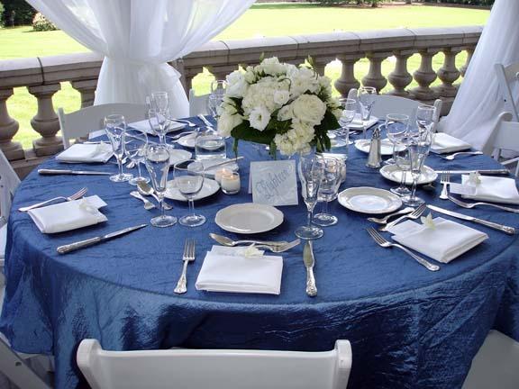 Lets Do Linens  Tablecloth Linen Rentals NJ PA MD