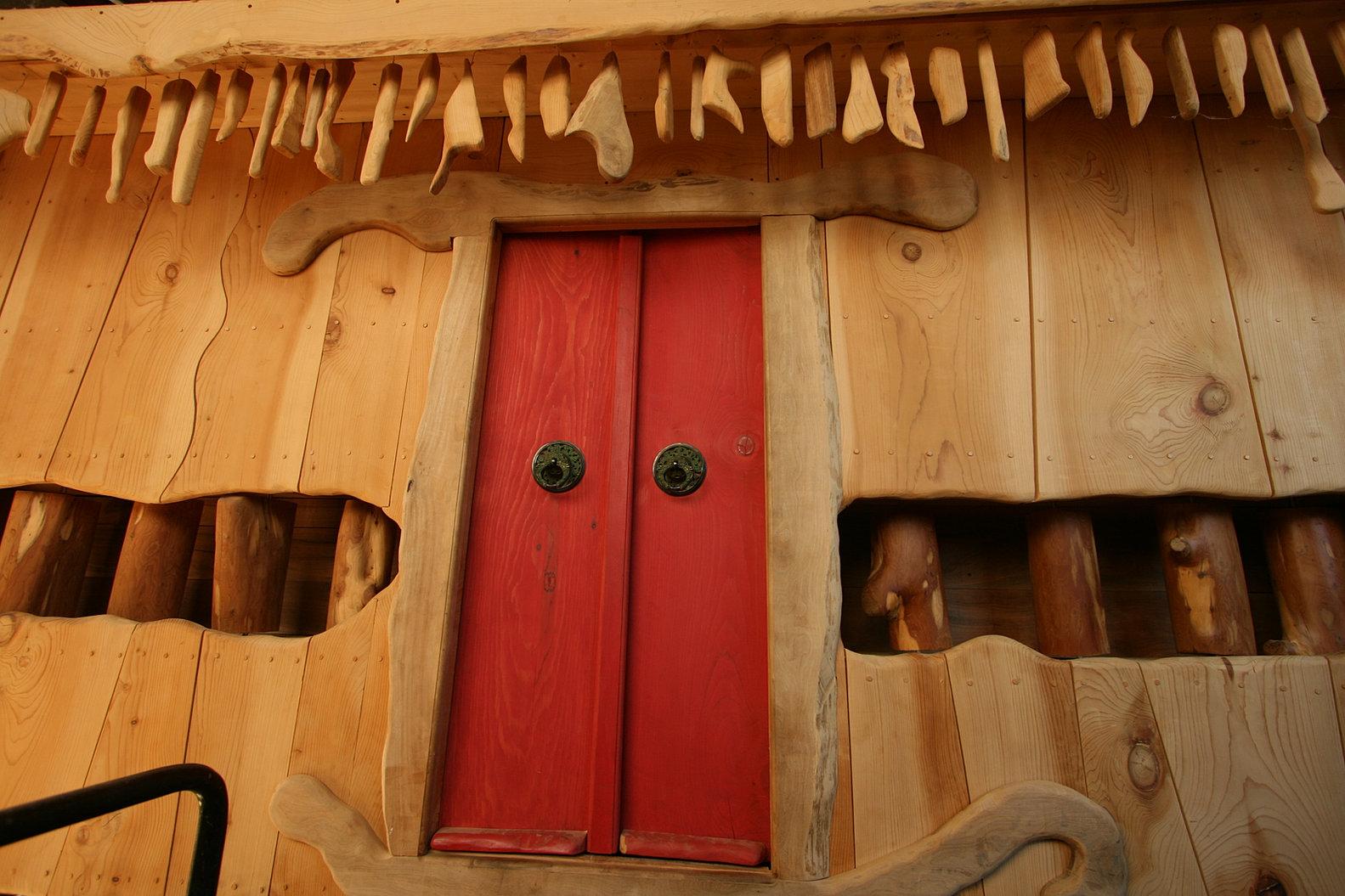 Roulrve vente et fabrication de roulottes artisanales en bois