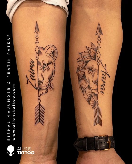 25 Minimalist Tattoo Ideas That Are So Simple And Beautiful - YouTube