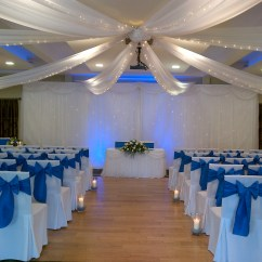 Chair Covers Morecambe Swing Glass Wedding Cover Hire In Lancashire A Photo Of Our Tailor Made At The Lovely Wyrebank Banqueting Suite Garstang