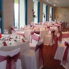Chair Covers Morecambe Barrel Slipcover Wedding Cover Hire In Lancashire We Also Had Tailor Made Designed Specifically For The Beautiful Art Deco Midland Hotel