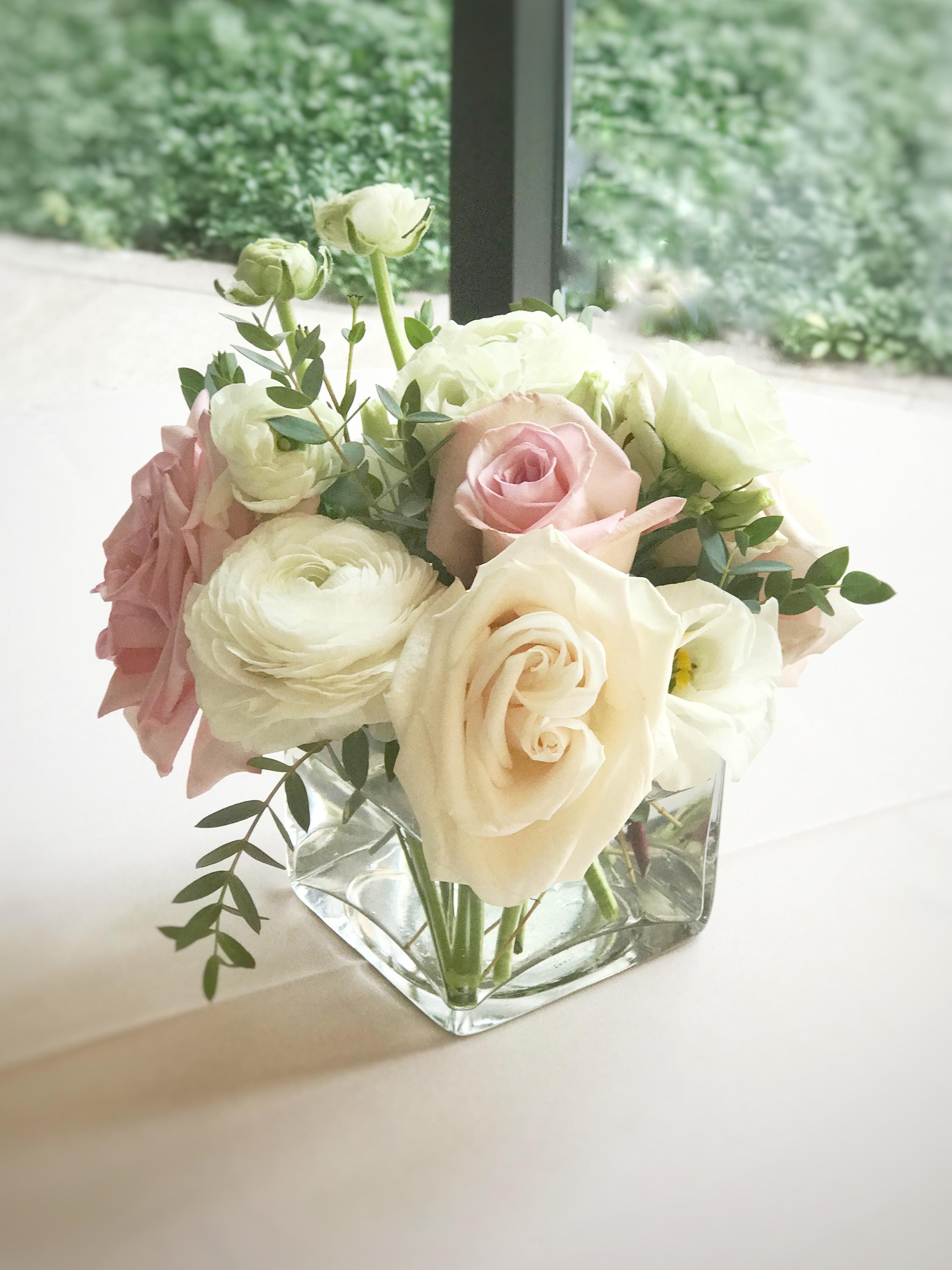 bloom custom floral designs