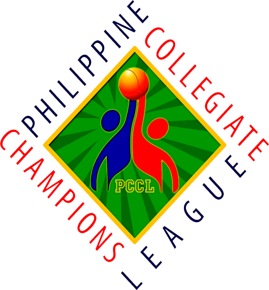 The future of the Philippine Collegiate Champions League is in doubt after organizers cancelled the 2016-17 tournament. (Logo courtesy of the PCCL)