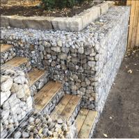 Gabion Basket Canada Retaining Wall