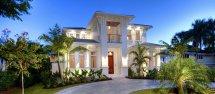 Luxury Home Builders Naples Florida