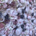 The Lottie Flowerwall Londonflowerwallco