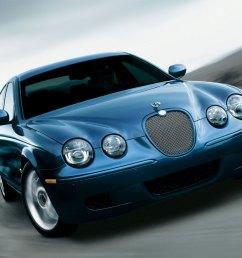 jaguar s type r [ 1024 x 768 Pixel ]