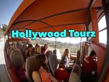 Hollywood Tours Open Bus Tour Celebrity Homes Los