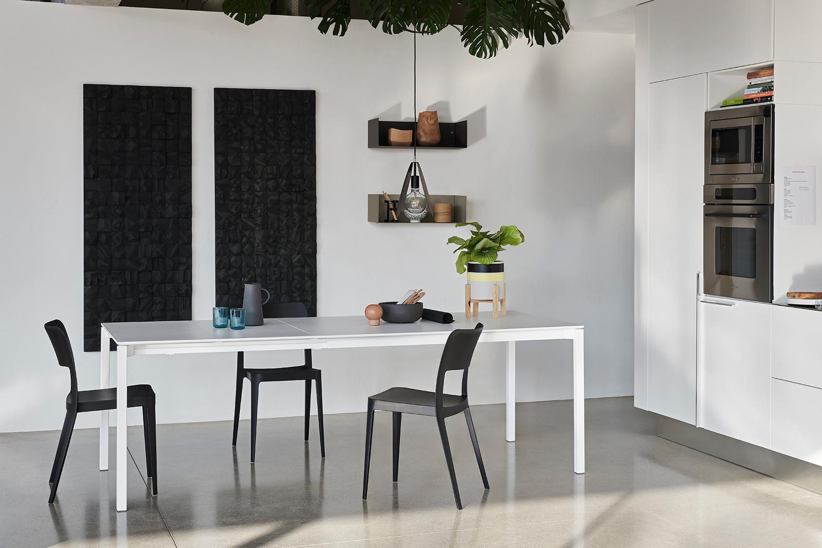 Umbau  Einrichtung  Zrich  Dorian Huber Interiors