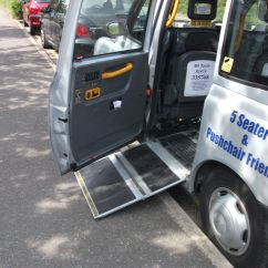 Wheelchair Cab Folding Chair With Umbrella Gravesend Taxi Company Wix