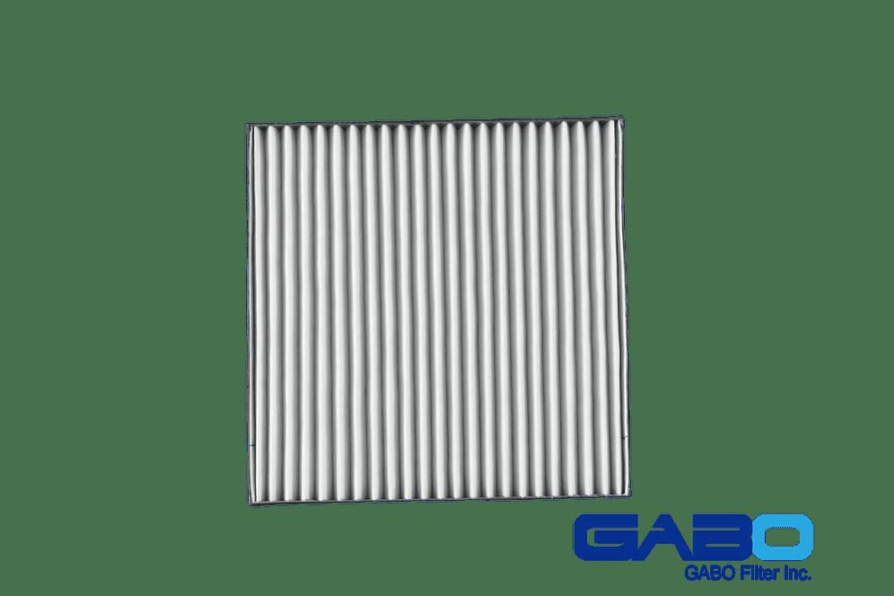 Gabo Filters D-NC01A for NEC NC1200C Part# NC-80AF01