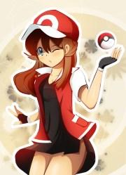 pokemon x and