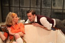 Play Neil Simon Barefoot in the Park