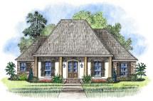 Madden Home Design Acadian House Plans