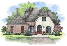 Madden Home Design Acadian House Plans