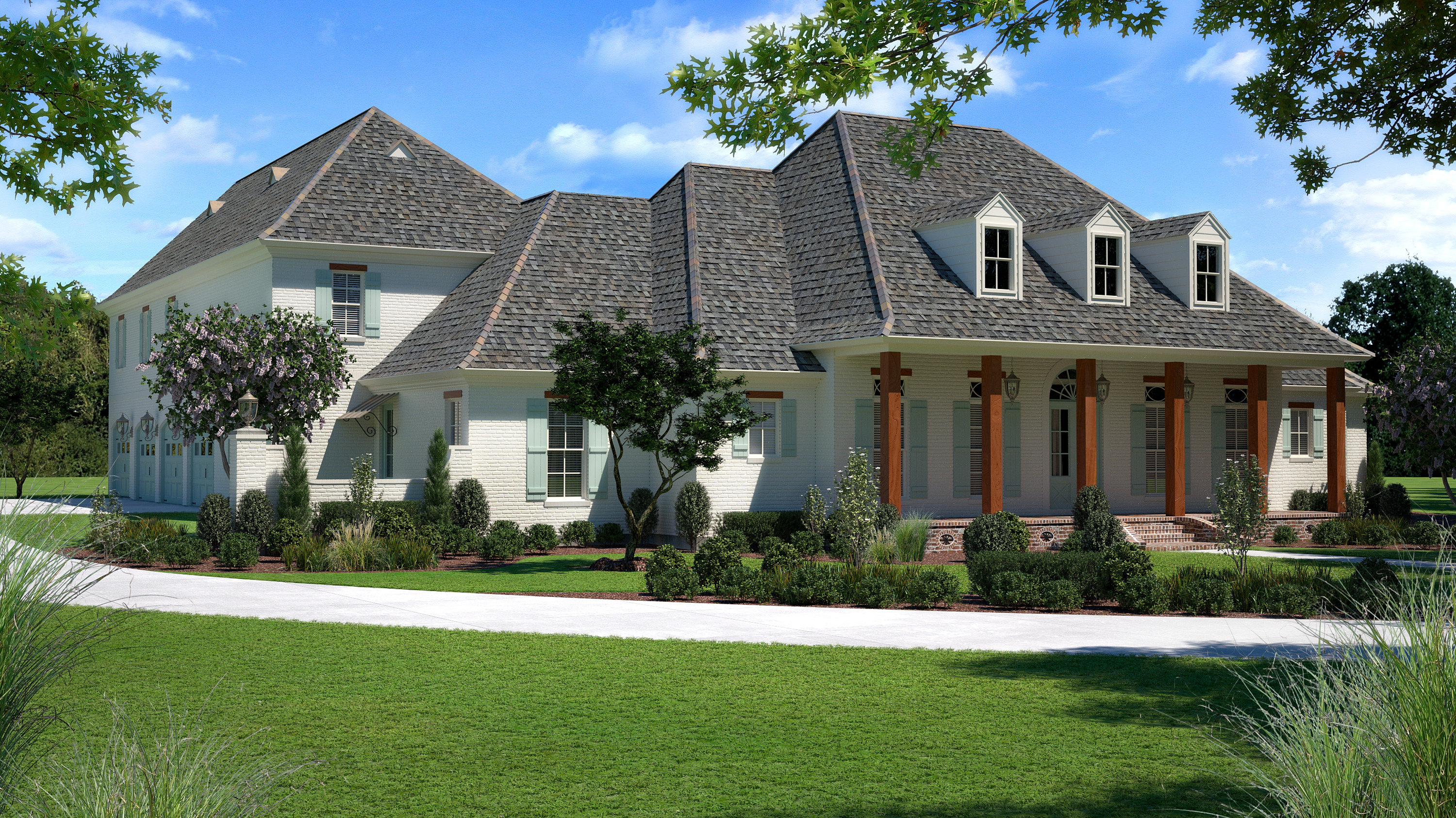 madden home design french country house plans acadian house plans. Interior Design Ideas. Home Design Ideas