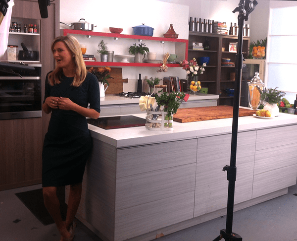 Justine Schofield Cookbook Target
