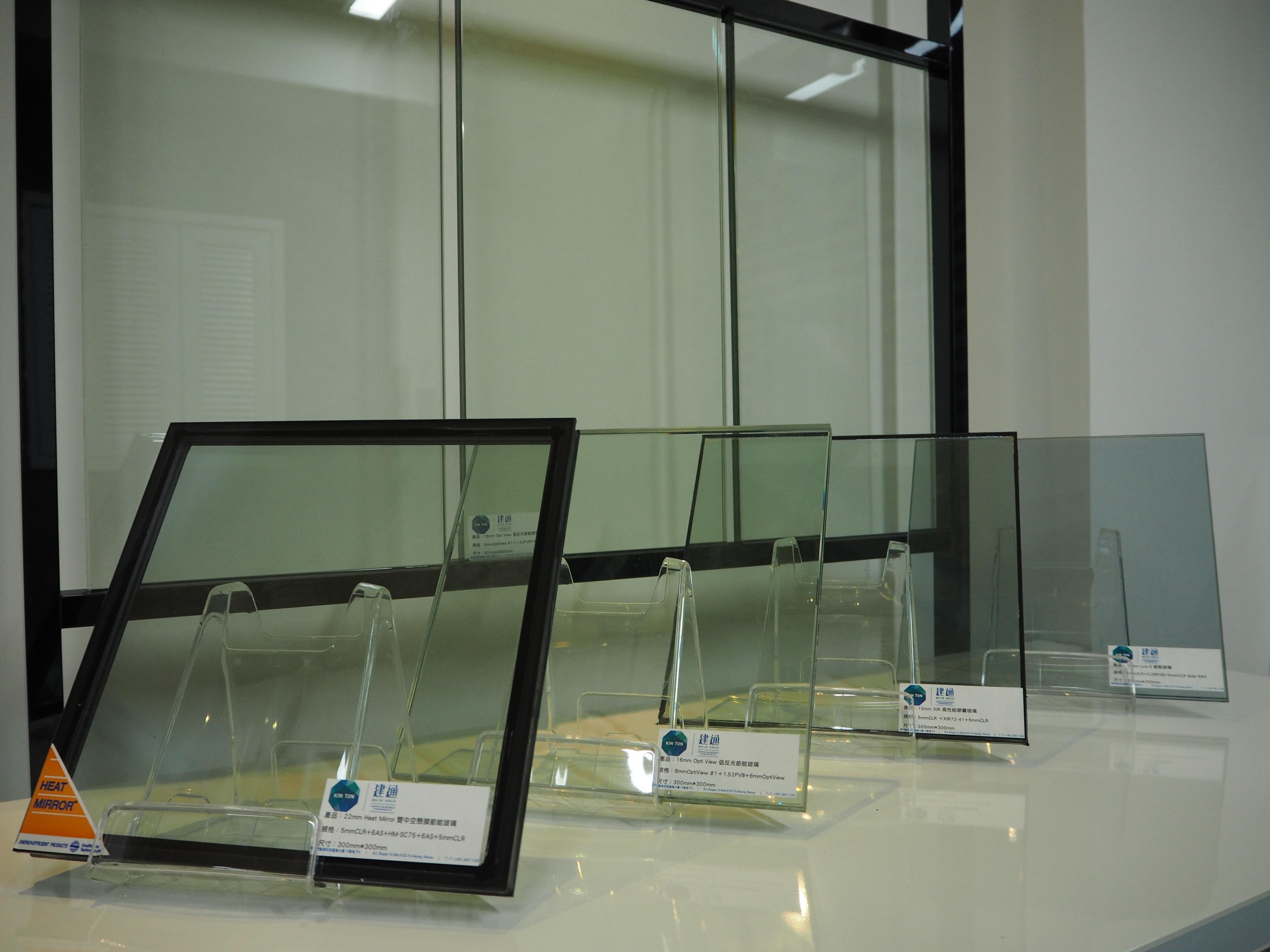 公司簡介 | 環保建材 | 建通建材工程 | Macao