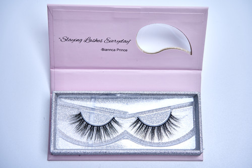 Biannca Prince Lashes