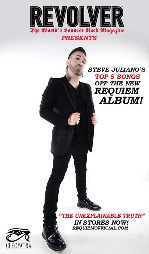 revolver magazine interview with