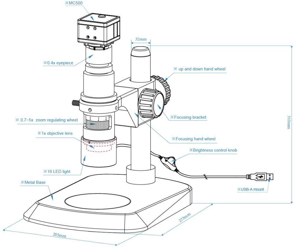 medium resolution of xdm500 diagram