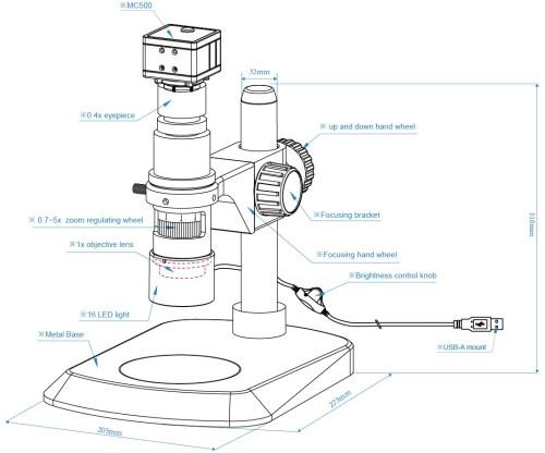 small resolution of xdm500 diagram