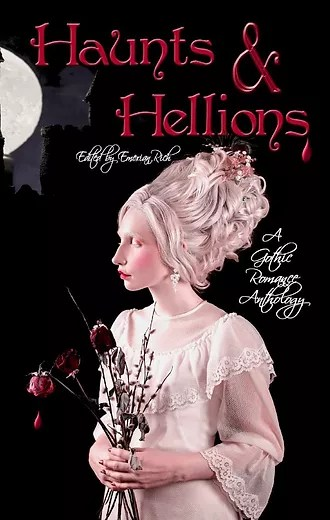 182681214 10157822938747601 304691960255 - Self-published Author Appreciation Week: 5 Ladies of Horror