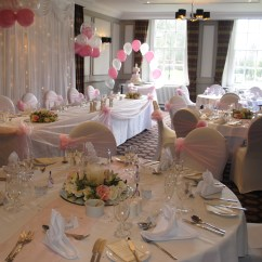 Wedding Chair Covers Doncaster Folding Camping Cover Hire Glamourpuss Weddings Barnsley South Yorkshire Flower Tied Sash At Hi