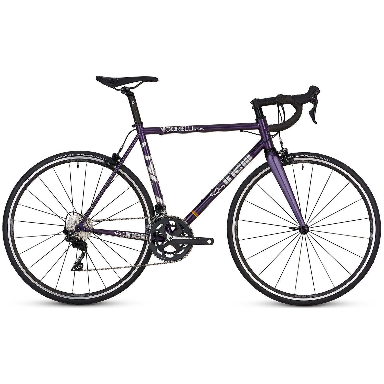 Cinelli Vigorelli Road 105 Bike