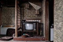 Abandoned Japanese Love Hotel