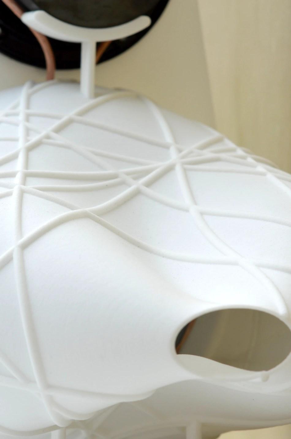 Serendipity speakers - ported woofer design