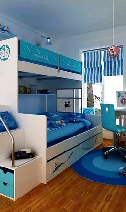 Jeetu Interiors Kid S Room Delhi India