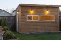 Outdoor Office Pod Full Size Of Backyard:backyard Office ...