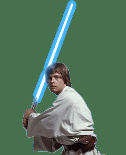 Diseño en Star Wars