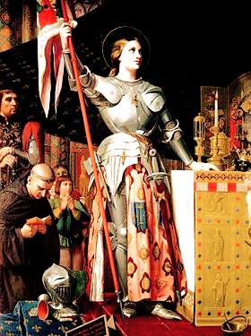 Secret D Histoire Jeanne D Arc : secret, histoire, jeanne, Secrets, D'Histoire