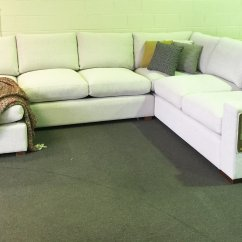 Duck Feather Corner Sofa Abc Bed Known For Lounges Sydney Sofas And Couches