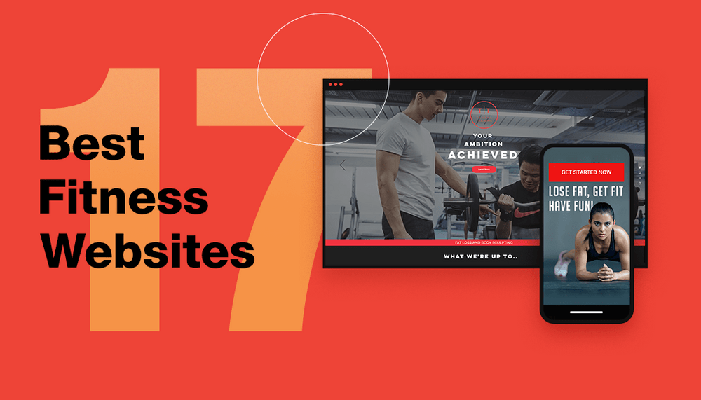 The 17 Best Fitness Websites Of 2020