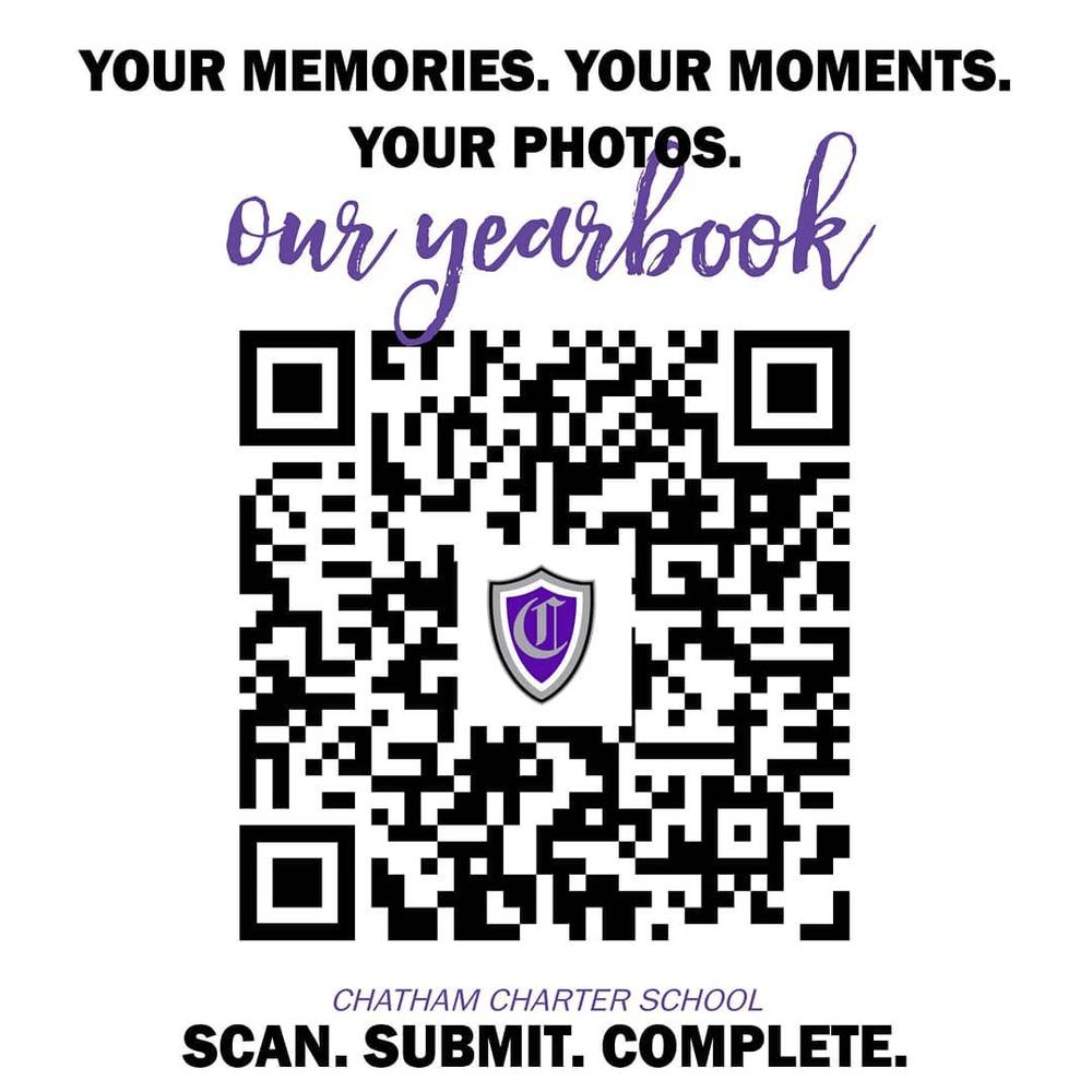 Yearbook Staff Needs Your Photos!