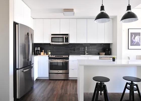 balboa flooring kitchen