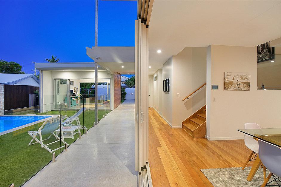 Squires Designer Homes Custom Builder Sunshine Coast