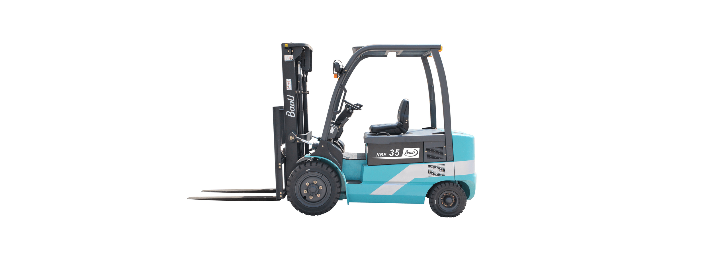 Great Value Forklift and Warehouse Equipment