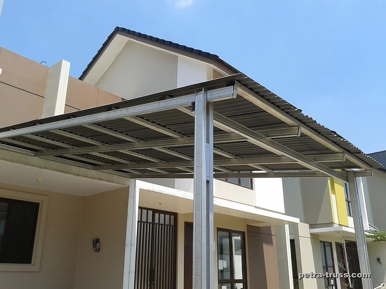 model variasi kanopi baja ringan welding shop weldingshopcitraraya